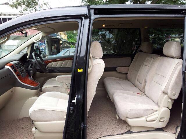 Kereta Sewa MPV/SUV/Luxury Car/Vellfire/Alphard/Merc/BMW/Audi/Range Rover / Car for Rent/ MPV for Rent (5/6)