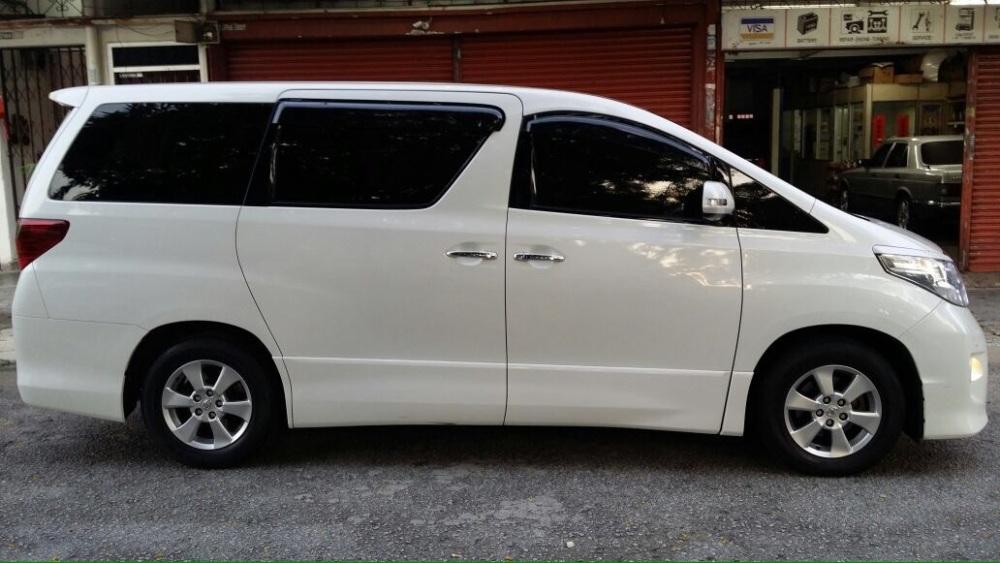 Kereta Sewa MPV/SUV/Luxury Car/Vellfire/Alphard/Merc/BMW/Audi/Range Rover / Car for Rent/ MPV for Rent (4/6)